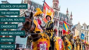 Itinerari Culturali del Consiglio d'Europa