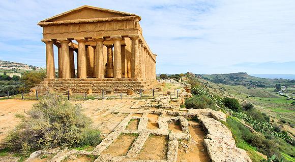 agrigento-temple