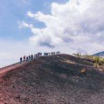 Etna Trekking Tour_Photo by Giuseppe La Rosa