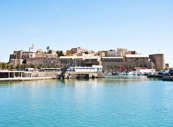 MELILLA 1 Conjunto Histórico de la Ciudad de Melilla