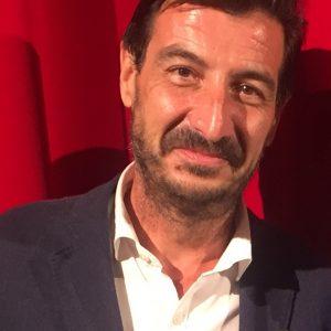 Manuel Peregrina