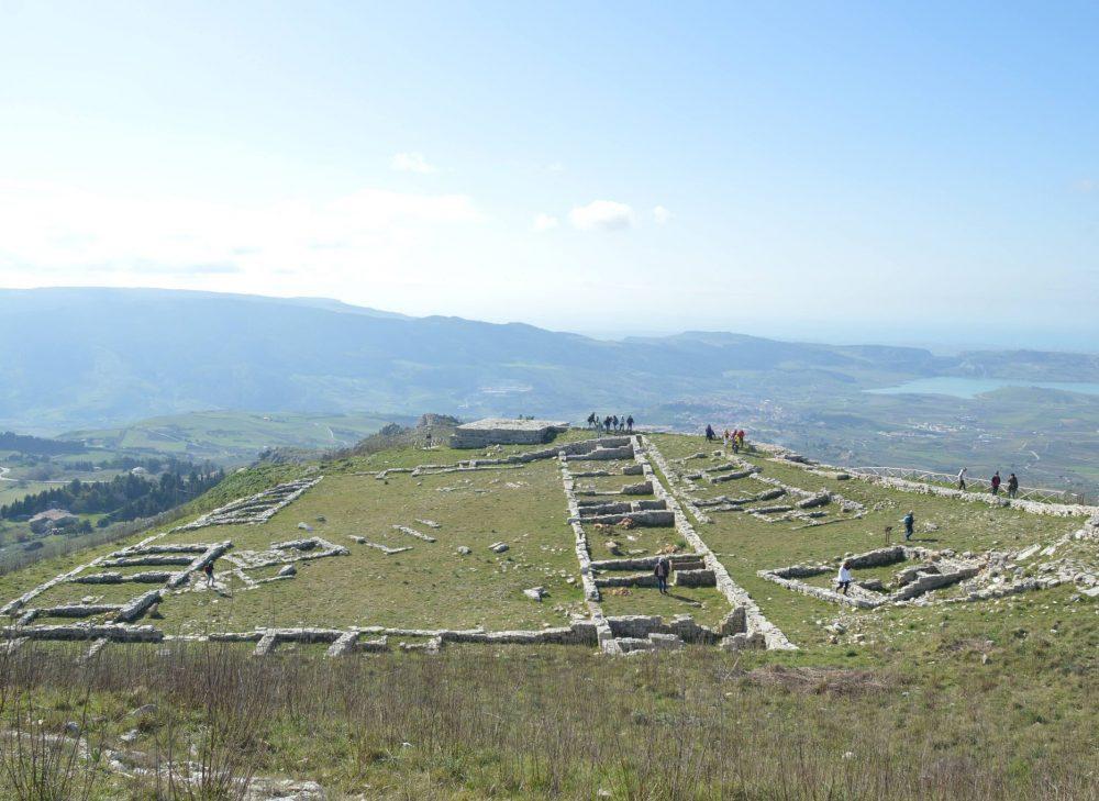 Monte Adranone ph Michele Termine